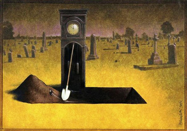 notre-monde-ne-tourne-plus-rond-des-illustrations-satiriques-denoncent-les-horreurs-de-la-societe-actuelle23