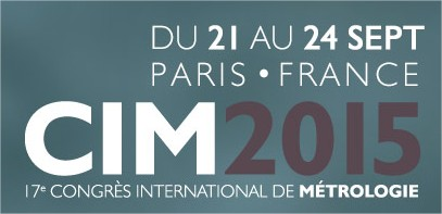 Congrès International de Métrologie – 21 au 24 septembre 2015 - Mozilla Firefox