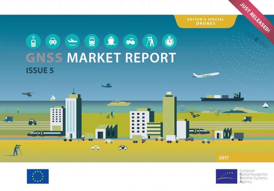 GNSS Market Report – 2017