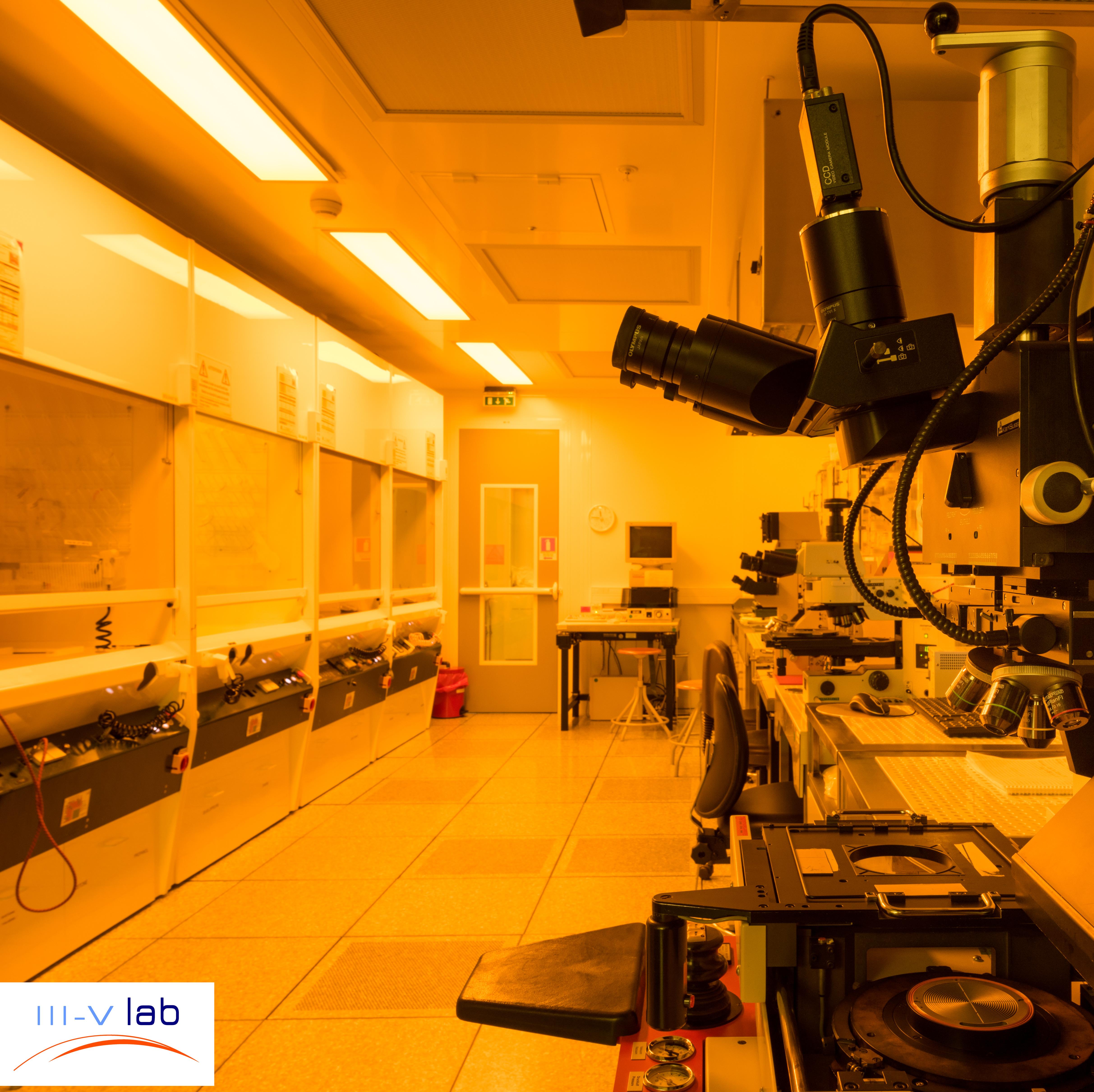 Étapes de photolithographie pour la fabrication…